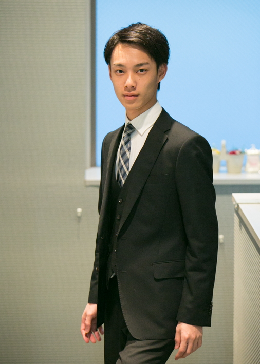 成人式・卒業袴